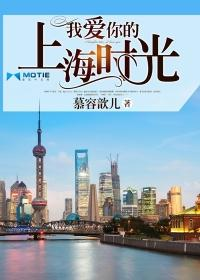 我爱你的上海时光